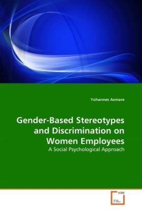 Gender-Based Stereotypes and Discrimination on Women Employees | Dodax.ch