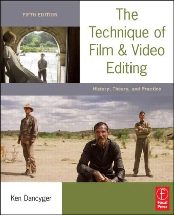The Technique of Film and Video Editing | Dodax.pl