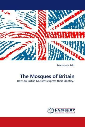 The Mosques of Britain   Dodax.ch