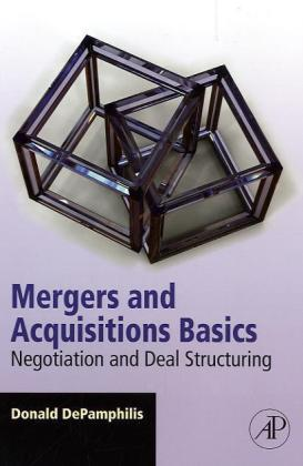 Mergers and Acquisitions Basics | Dodax.pl