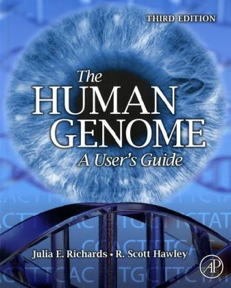 The Human Genome | Dodax.ch