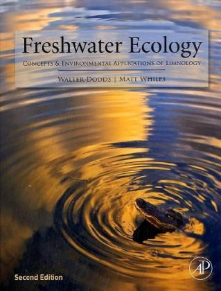 Freshwater Ecology | Dodax.ch