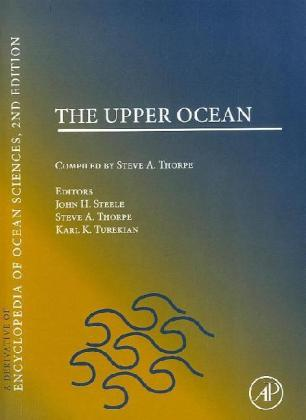 The Upper Ocean | Dodax.de