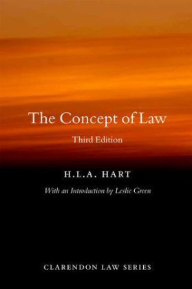 The Concept of Law   Dodax.at