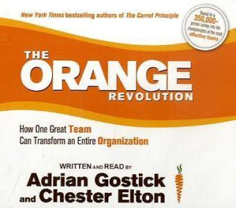 The Orange Revolution, Audio-CD | Dodax.at