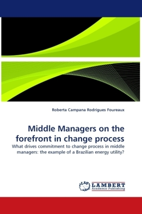 Middle Managers on the forefront in change process | Dodax.pl