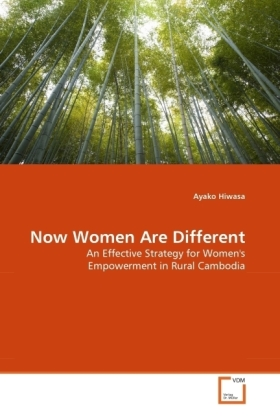 Now Women Are Different | Dodax.ch