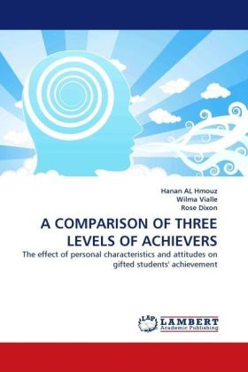 A COMPARISON OF THREE LEVELS OF ACHIEVERS | Dodax.pl