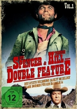Bud Spencer & Terence Hill - Double  - Volume 1 | Dodax.es