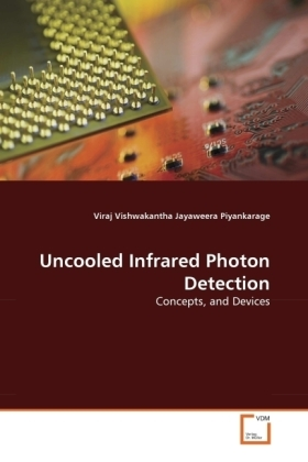 Uncooled Infrared Photon Detection | Dodax.ch