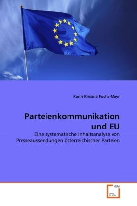 Parteienkommunikation und EU | Dodax.at