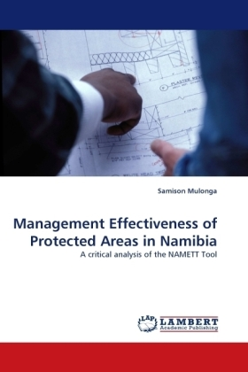 Management Effectiveness of Protected Areas in Namibia   Dodax.at