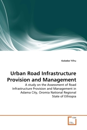 Urban Road Infrastructure Provision and Management | Dodax.ch