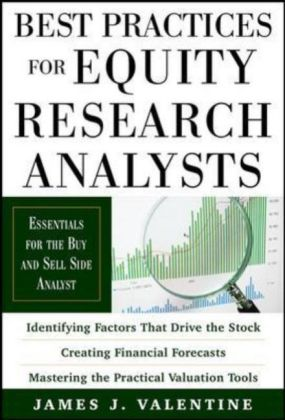 Best Practices for Equity Research Analysts | Dodax.pl