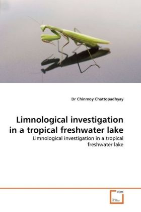 Limnological investigation in a tropical freshwater lake | Dodax.pl