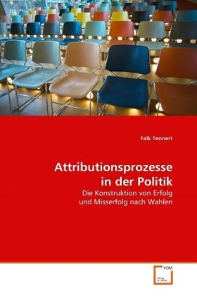 Attributionsprozesse in der Politik | Dodax.at