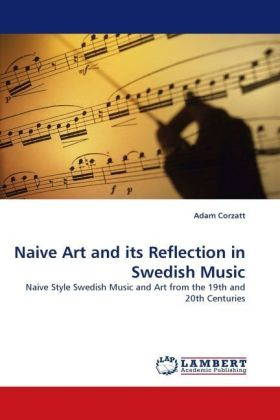 Naive Art and its Reflection in Swedish Music | Dodax.pl