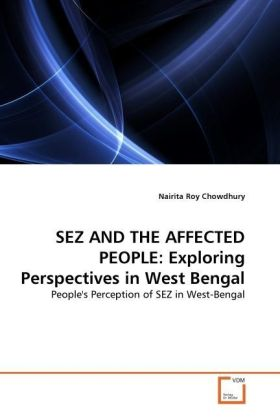 SEZ AND THE AFFECTED PEOPLE: Exploring Perspectives in West Bengal | Dodax.de