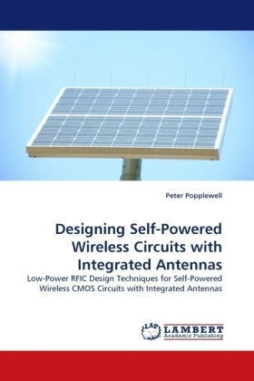 Designing Self-Powered Wireless Circuits with Integrated Antennas | Dodax.pl