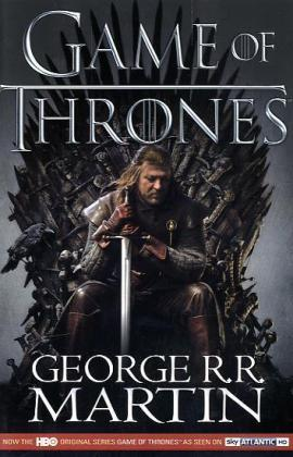 A Game of Thrones | Dodax.ch