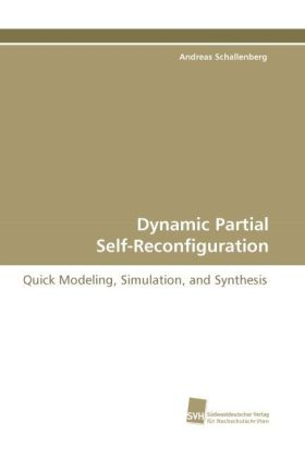 Dynamic Partial Self-Reconfiguration | Dodax.pl