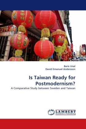 Is Taiwan Ready for Postmodernism? | Dodax.at
