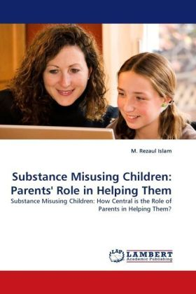 Substance Misusing Children: Parents' Role in Helping Them   Dodax.ch