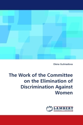 The Work of the Committee on the Elimination of Discrimination Against Women | Dodax.pl
