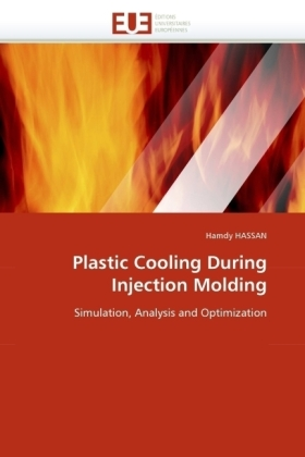 Plastic Cooling During Injection Molding | Dodax.at