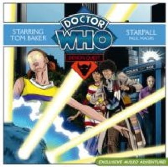 Doctor Who: Demon Quest, 1 Audio-CD | Dodax.ch