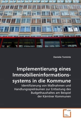 Implementierung eines Immobilieninformationssystems in die Kommune | Dodax.at
