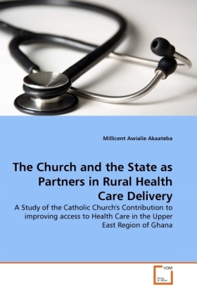 The Church and the State as Partners in Rural Health Care Delivery | Dodax.co.uk