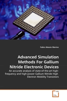 Advanced Simulation Methods For Gallium Nitride Electronic Devices | Dodax.ch