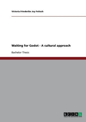 Waiting for Godot - A cultural approach | Dodax.ch