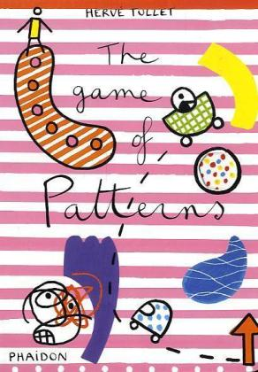 The Game of Patterns | Dodax.de