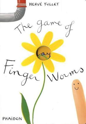 The Game of Finger Worms | Dodax.co.uk