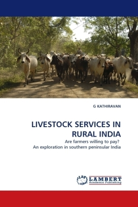 LIVESTOCK SERVICES IN RURAL INDIA | Dodax.at