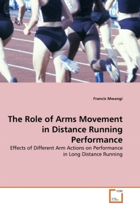 The Role of Arms Movement in Distance Running Performance | Dodax.ch