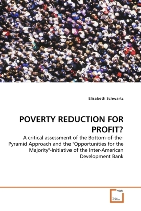 POVERTY REDUCTION FOR PROFIT? | Dodax.ch