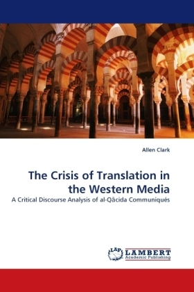 The Crisis of Translation in the Western Media | Dodax.de