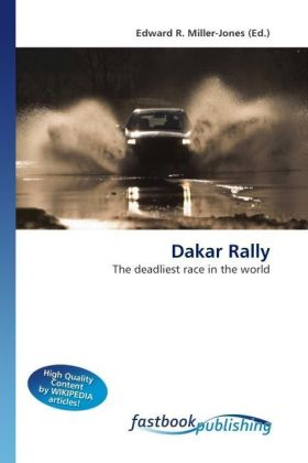 Dakar Rally | Dodax.at