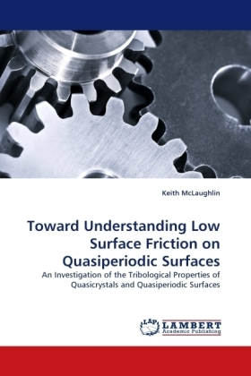 Toward Understanding Low Surface Friction on Quasiperiodic Surfaces | Dodax.ch