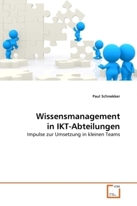 Wissensmanagement in IKT-Abteilungen | Dodax.at