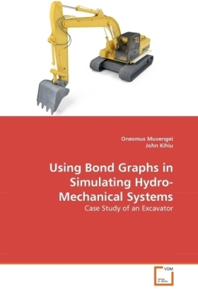 Using Bond Graphs in Simulating Hydro-Mechanical Systems   Dodax.ch
