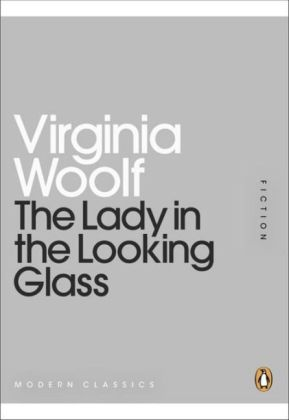The Lady in the Looking Glass | Dodax.nl