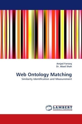 Web Ontology Matching | Dodax.co.uk