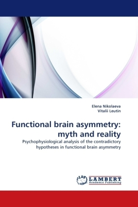 Functional brain asymmetry: myth and reality | Dodax.at