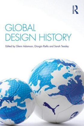 Global Design History | Dodax.ch