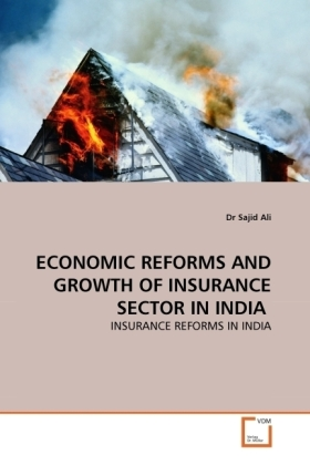 ECONOMIC REFORMS AND GROWTH OF INSURANCE SECTOR IN INDIA   Dodax.at