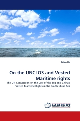 On the UNCLOS and Vested Maritime rights | Dodax.at